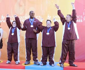 Team Kentucky Swimmers