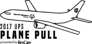 UPS Plane Pull
