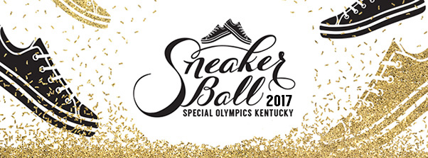 2017 Sneaker Ball Header