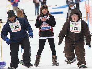 State Winter Games