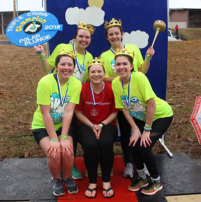Western Kentucky Plunge - Triple Crown Challenge