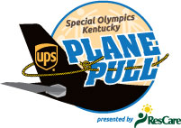 UPS Plane Pull presented by ResCare
