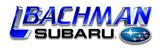 Bachman Subaru