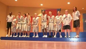 2006 Team Kentucky Basketball
