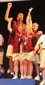 2006 Team Kentucky Bowling