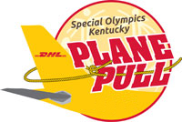 DHL Plane Pull