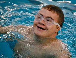 Summer Games Aquatics