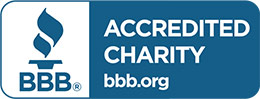 Better Business Bureau Accepted Charity