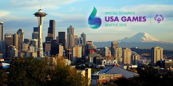 USA Games-Seattle