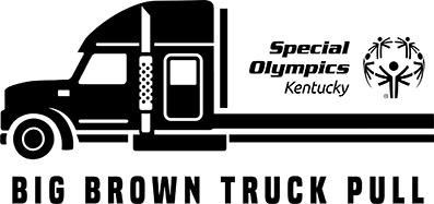 Big Brown Truck Pull