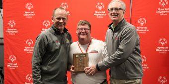 HCAC Unified Bowling Tournament