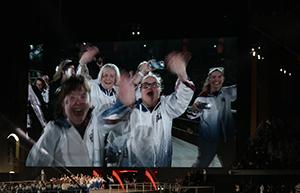 2019 World Summer Games Opening Ceremonies
