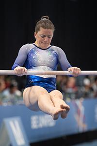 Tonya Cornett - World Games