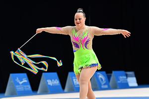 Lee Dockins - World Games