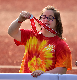 State Summer Games
