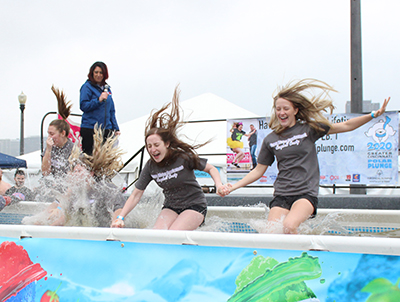 2020 Greater Cincinnati Polar Plunge