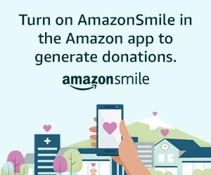 Amazon Smile Mobile