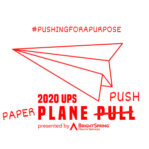 Paper Plane Challenge