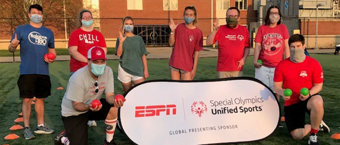 Colleges Continue Unified Sports Opportunities Despite Challenges