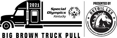 Lexington Big Brown Truck Pull presented by Detail Lex