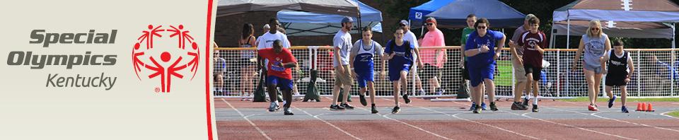 Special Olympics Kentucky
