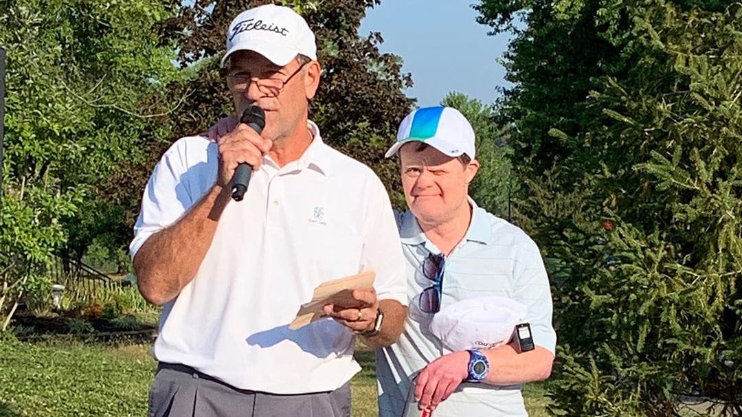 Kentucky Wireless Association Golf Outing