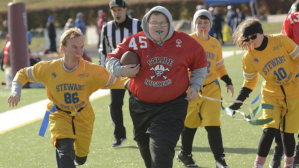 Louisville Regional Flag Football Tournament