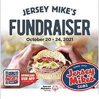 Louisville Jersey Mike's Opening to Benefit SOKY