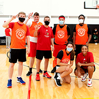 UofL-Based Unified Basketball Team Joins Team Kentucky